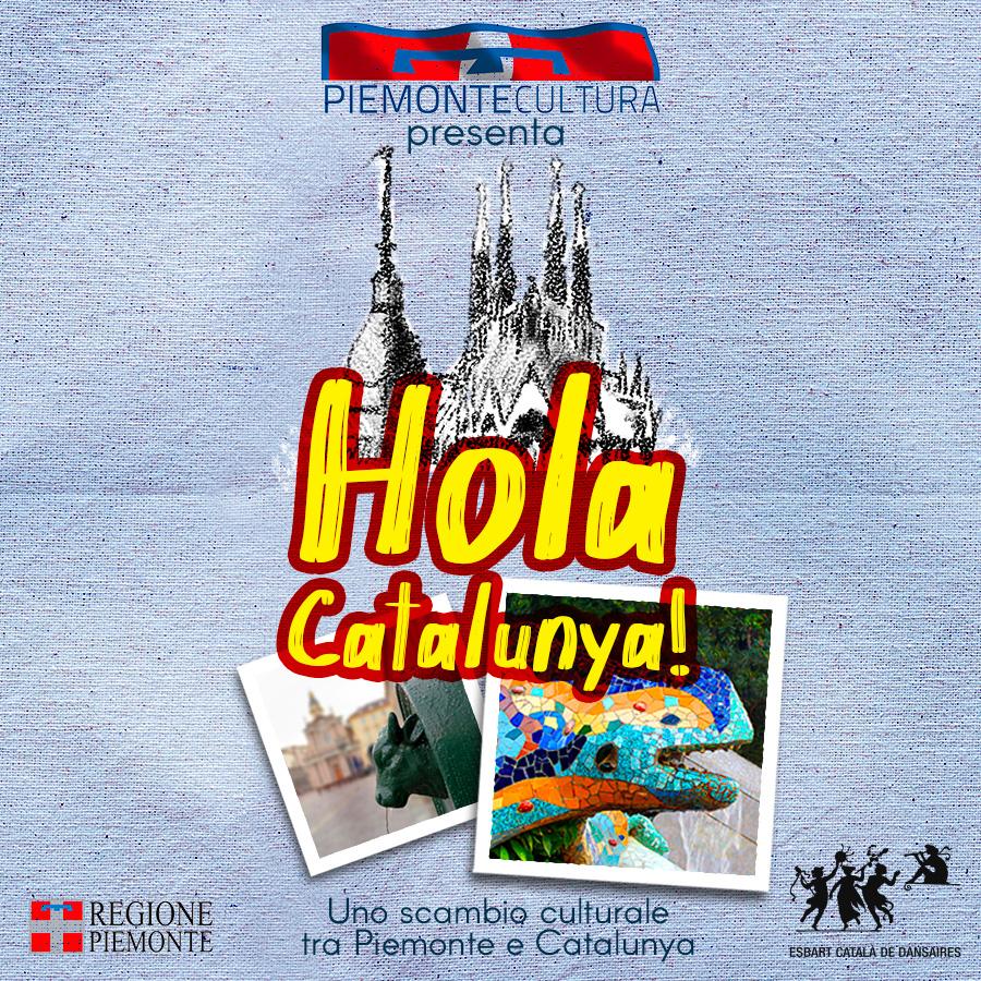Hola Catalunya!